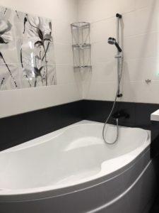 мытье ванной под ключ