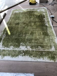 химчистка ковров недорого